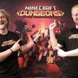 『Minecraft Dungeons』現地セッションレポ―マイクラ世界でハクスラだ!【E3 2019】