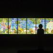 阪急百貨店うめだ本店にて、チームラボ、池田学、宮永愛子など日本美術の「文化遺伝子」を継承する17組のアーティストが競演!「数寄景/NEW VIEW 日本を継ぐ,現代アートのいま」を開催。