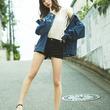 夢みるアドレセンス志田友美がモデルとして本格的に活動開始、アー写で美脚強調