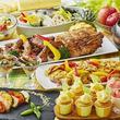 【ホテル日航成田】3種のカレーとスタミナ料理を「セリーナ」にて提供「真夏燦餐・晩夏健餐バイキング」