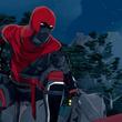 『アラガミ:シャドウエディション』が8月1日に発売決定。影の力を操って戦う本格ステルスアクション