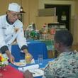 No.1調理兵は誰だ!?アメリカ海兵隊基地で恒例の料理コンテスト開催