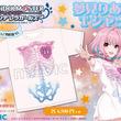 『アイドルマスター シンデレラガールズ』より、夢見りあむが着用しているTシャツが商品化!