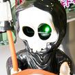 パーティーゲーム「死神フーッ印!ドクロハンター」やトランポリンで鉄球のルートを作る「BOOMTRIX」など新作を初展示!【東京おもちゃショー2019速報レポート】シー・シー・ピー