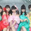 SUPER☆GiRLS、最新曲『ナツカレ★バケーション』のミュージックビデオがiTunesランキングで1位に