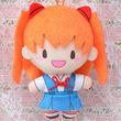 『エヴァンゲリオン』三月八日氏によるデザインアレンジが人気!キュートなマスコットになってカヲル、アスカ、マリがニッコリ!