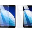 """売上累計50000枚突破、BtoB取引も開始「2019年新型 iPad Air 10.5」対応 """"ブルーライトカット、最高の描き心地・滑り心地""""のガラスフィルム待望の再入荷。[透明版]も同時に再入荷"""