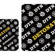 """プロチーム""""DeToNator""""とコラボしたSteelSeriesの日本限定マウスパッド『QcK DeToNator Edition』が6月28日に発売"""