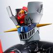 激闘を物語る深く傷つくボディ!「超合金魂 GX-70SPD マジンガーZ D.C.ダメージver. アニメカラー」が登場!