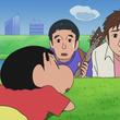 しんのすけとゆずがコラボレーション…!TVアニメ『クレヨンしんちゃん』6月14日放送のあらすじ&先行カットが到着