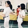 水川あさみ、片瀬那奈とエモーショナルなダンスを披露「お二人とも可愛い」「楽しそう」