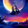 『アラジン』4DX版はアラジン&ジャスミンと空中浮遊で、魅惑の世界に仲間入り!
