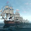 リアルな海戦MMO『Naval Action』Steamで正式リリース―自分の帆船で大海原を航海