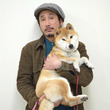 渋川清彦、犬との共演楽しかった「表情がかわいくて忠実」