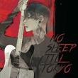 MIYAVI、『東京喰種トーキョーグール』作者・石田スイ描き下ろしの新作『NO SLEEP TILL TOKYO』ジャケット公開