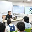 ゲームプロデューサーの齊藤陽介さんの講演会 ゲームプロデューサーとして大切なのは「プロジェクトを成功させて利益を出すこと」