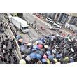 香港「逃亡犯条例」で緊迫、「一国二制度の危機」と民主派、「内憂外患」に神経をとがらせる中国当局