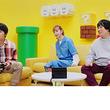 「スーパーマリオメーカー 2」,バカリズムさんと藤田ニコルさん,岡崎体育さんが遊ぶTVCM映像が公開。約5分半のゲーム紹介映像も