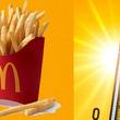 マクドナルドのフライドポテトは購入してからどれくらいの時間までおいしく食べられるのか?実験結果報告(アメリカ)