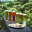 「ザ・カフェ by アマン」にて夏の夕暮れに都会の森で心地よいビアタイムを。「ジャルダン ドゥ ラ ビエール」を9月30日(月)まで開催