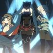 忍者×SFアクション「BLACKFOX」10月5日劇場公開決定、場面カットも到着