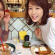 "TBS笹川友里アナ ""カトパン似""の良原安美アナは「頼もしい後輩」"