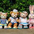 夏の東京ディズニーシーでダッフィーグッズがもりだくさん! 「ダッフィーのサニーファン」のかわいいマリン&アイスモチーフグッズ