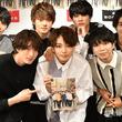 M!LK、新体制での願望明かす 佐野勇斗「7人だからこそ面白いものが」