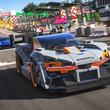 『Forza Horizon 4』拡張第2弾「LEGO Speed Champions」配信開始―車やコースを始め世界がレゴブロックに