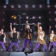 "DA PUMP、16年9ヵ月ぶりの日本武道館公演で""バイーン""ダンスを初披露"