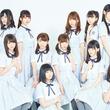 秋元康総合プロデュース・22/7、約1年ぶりシングル表題曲は、初の全メンバーによる歌唱