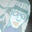 アニメ『ゲゲゲの鬼太郎』第60話先行カットが公開!寒気を起こさせる妖怪「ぶるぶる」役に堀越真己さん
