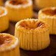 1日1,000個が売れる! 「バスクチーズケーキ」の火付け役『GAZTA』(白金高輪)は何がスゴいのか?