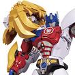 【特報】ライオンからロボットに完全変形!トランスフォーマーマスターピースに「MP-48 ライオコンボイ」登場!
