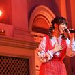ワルキューレ西田望見、ファンと思い出作ったソロデビューお披露目ライブ
