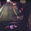 これは一般ドライバーも覚えておくべき!大型トラックがトンネルで前に車間距離を大きく取っていても入り込まないで欲しい理由に納得!