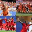 欧州女王のオランダ&前回8強のカナダが連勝でグループ突破/女子W杯GS第2節