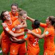 サッカー=オランダが女子W杯で16強入り、カメルーンに快勝