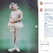 千秋がちょっぴりホラーなお蔵入り写真を公開……MEGUMIは「ビョークみたいで素敵です」