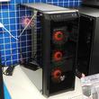 4基のRGBファンを装備するミドルタワーケースがFSPから