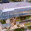 Uber、飛行タクシーサービス実現に向けて空港コンセプトを公開!有名建築・デザインスタジオがプランをお披露目