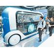 自動運転スマート小型バス、CESアジアに登場―中国