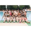 グラビアアイドル大集合「ビジュアルクイーン撮影会」が6月22日にとしまえんで開催