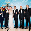 役所広司が上海国際映画祭に初参加!『オーバー・エベレスト 陰謀の氷壁』
