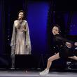 May J.がアイスショーでメドベージェワと共演&ロシア語で「愛してるよ!」