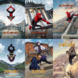ゴールデンカムイ×スパイダーマンのコラボ映像公開、共通点を持つ2人が登場