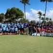 日本高ゴ連の賛助会員として新たなゴルフ環境を創出、教育活動を支援します。
