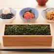 山本山 ふじヱ茶房にて新メニュー「海苔重」を提供開始