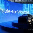 アウディや日産、自動運転車向け車載用VRを披露 CESアジア