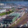 敦賀駅がすっげえ変貌中! 北陸新幹線 敦賀延伸区間のドローン映像、福井新聞と日本空撮が絶賛公開中!